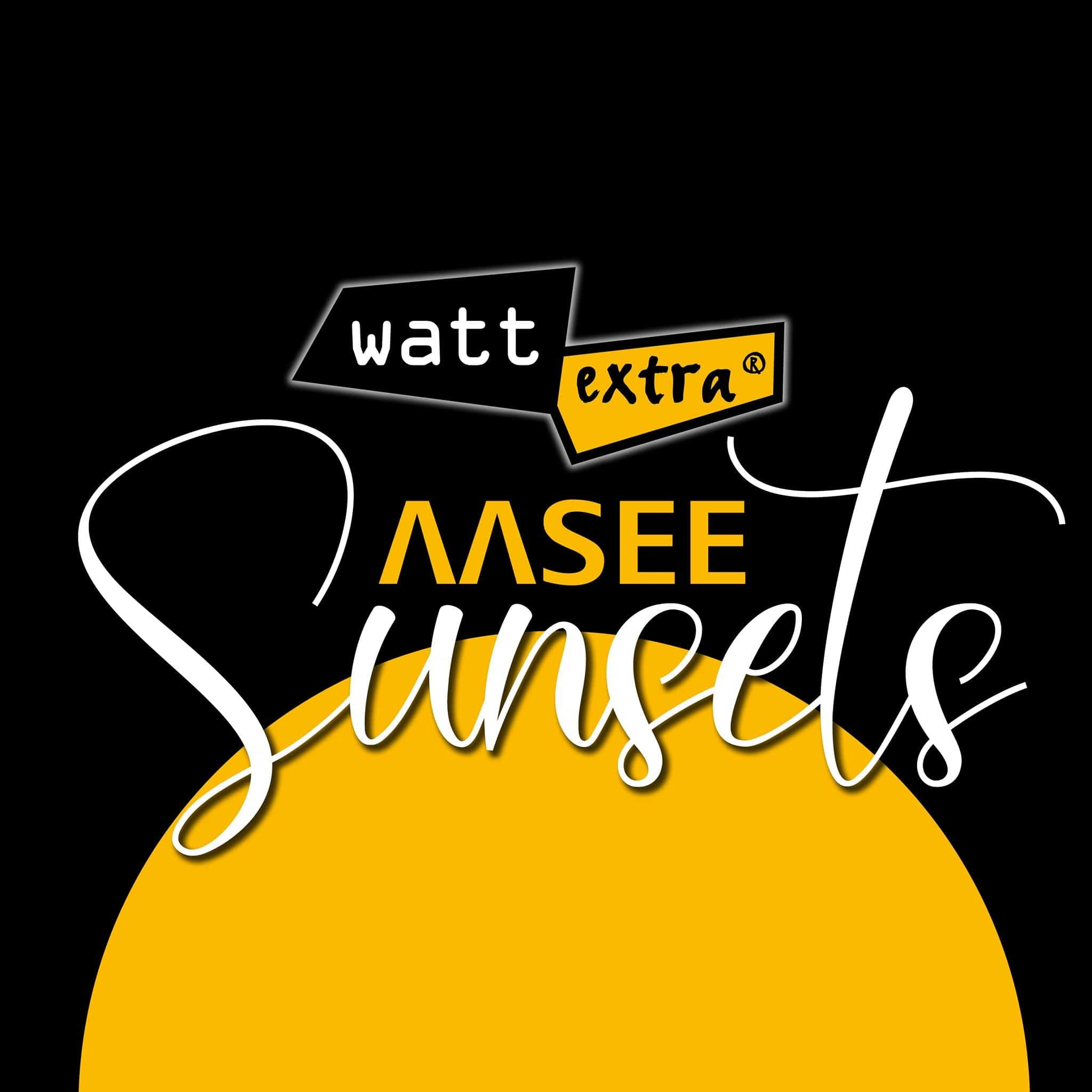 WattExtra Aasee Sunsets